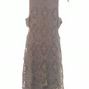Stone cold fox black tropez gown size 1